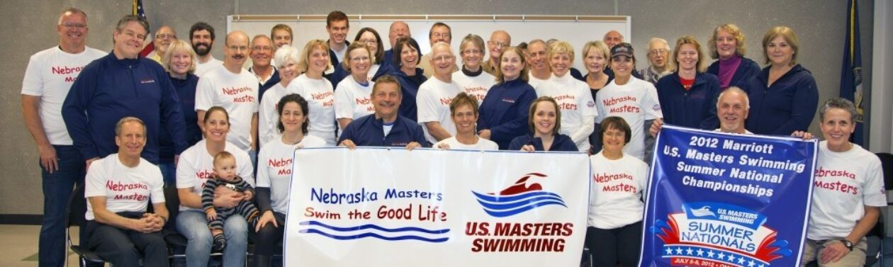 Nebraska Masters Swimming